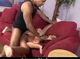 An obstacle Best of Amateur Interracial Sex 22
