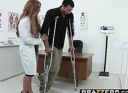 Brazzers - Doctor Expectations - (Amy Brooke) (Jordan Ash) - I Can Walk