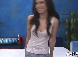 Hawt 18 year old gril gets screwed hard